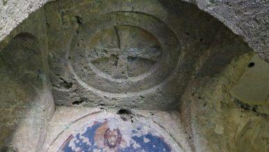 Visita chiesa rupestre San Gregorio Mottola