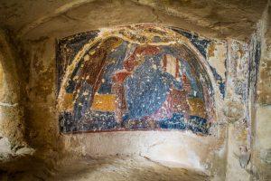 Chiesa rupestre di Sant'Angelo